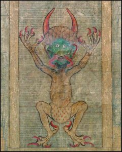 El GIGAS CODEX