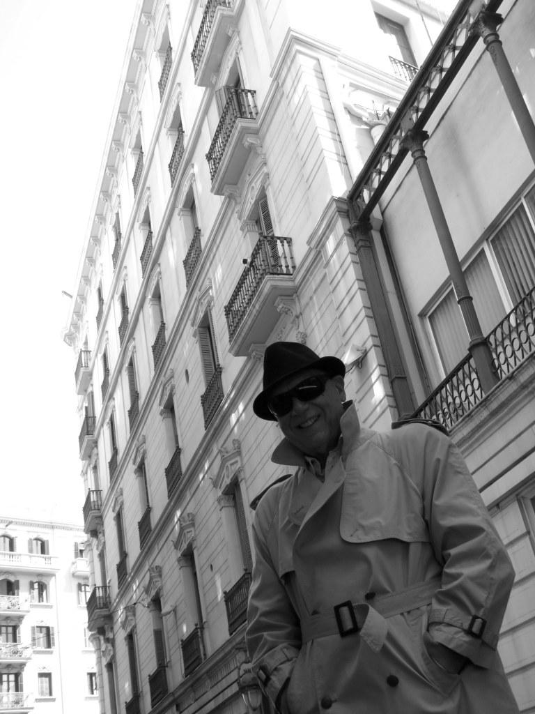 """Sinopsis de """"Los infinitos nombres del diablo"""", novela de Jordi Siracusa"""