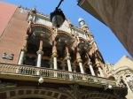 Palacio de la Música de Barcelona